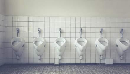 Сидя или стоя – как правильно мочиться мужчинам