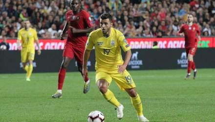 ФФУ не консультировалась с УЕФА по натурализации Мораеса: неожиданные детали