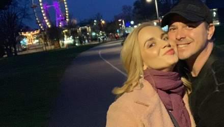 Телеведущая Лилия Ребрик смутила поклонников кадрами из Австрии: детали