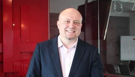Vodafone створює власну IT-компанію в Україні