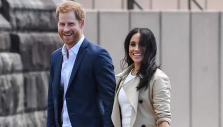 Королевская любовь: в сети появился первый трейлер к фильму о принце Гарри и Меган Маркл
