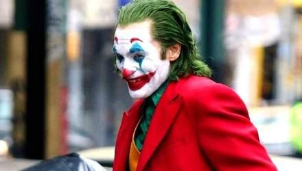"""""""Джокер"""": трейлери, сюжет та постер одного з найочікуваніших фільмів DC Comics"""