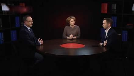 Как Зеленский и Порошенко видят реформу правосудия: анализ программ