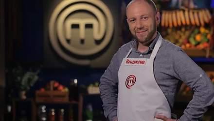 Аналізи у Зеленського брав екс-учасник кулінарного шоу: він хоче стати актором