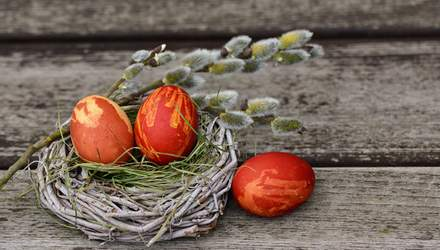 Вербна неділя 2019: дата та історія святкування