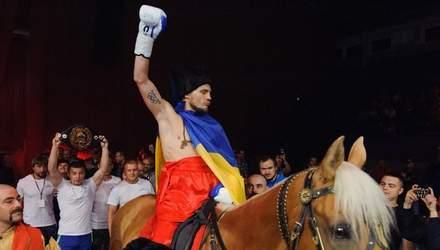 Денис Беринчику – 32: подборка уникальных выходов украинского боксера на ринг