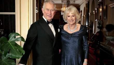Принц Чарльз і Камілла Паркер-Боулз святкують річницю весілля: історія кохання королівської пари