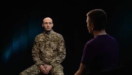 Бачив смерть своїми очима: зворушлива історія молдованина, який захищає Україну на Донбасі