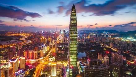 Как кардинально изменился Китай за последние 60 лет: впечатляющее видео