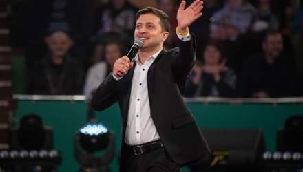 Зеленський вирішив не здавати аналізи представникам VADA