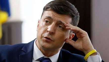 Зеленский решил не сдавать анализы представителям VADA