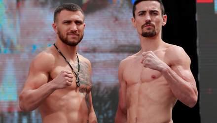 Ломаченко получит более двух миллионов долларов за бой против Кролла: шансы украинца на победу