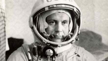 Пели песни и летали под американским флагом: как украинцы покоряли космос