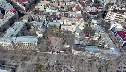 В Одесі у активістів вимагають 13 мільйонів компенсації через суботник у Літньому театрі