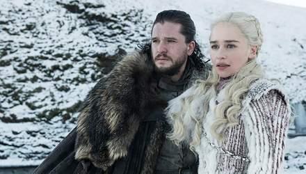 """Скільки людей переглянули прем'єрну серію 8 сезону """"Гри престолів"""": рекордні дані"""