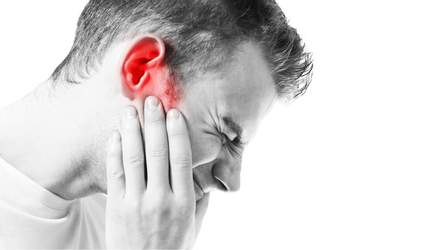 Біль у вусі: найпоширеніші причини
