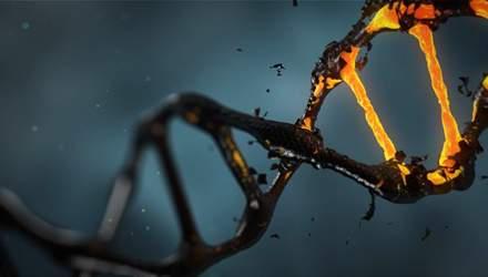 """""""Відбитки"""" раку: вчені зможуть визначати точну причину хвороби"""