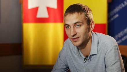 Сдерживался, чтобы не плакать, – волонтер откровенно рассказал о потерях на фронте