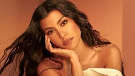 Найсексуальніші фото Кортні Кардашян, які підкорили мережу: 18+