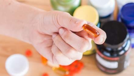 Врач опроверг самые распространенные мифы о витаминах
