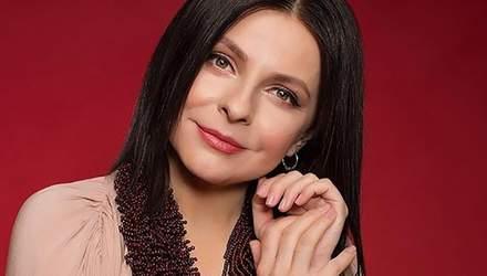 """Залаштунки """"Голосу країни-9"""" і творчість: Оксана Муха відверто розповіла про життя після шоу"""