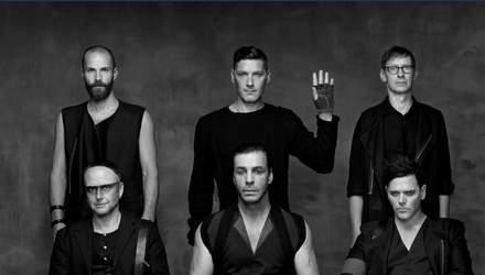 Rammstein показали декоммунизованную украинскую площадь в тизере нового альбома: видео