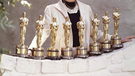 Організатори премії Оскар-2020 змінили правила та перейменували категорії