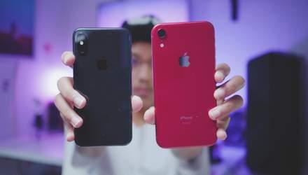 Рейтинг продажу iPhone: який смартфон продавали найактивніше