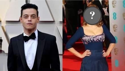 Новая часть бондианы: кто станет девушкой Бонда и кого сыграет Рами Малек