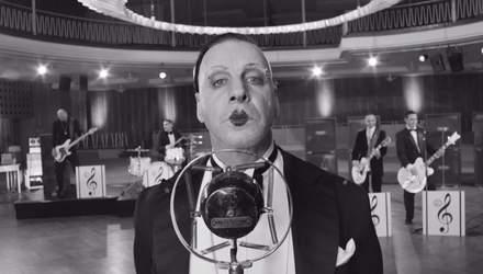Группа Rammstein выпустила новый клип на песню Radio: видео, которое поражает масштабностью