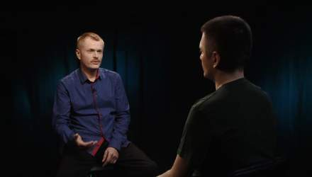 """Який вигляд мав Майдан по іншу сторону барикад: особиста історія бійця спецпризначення """"Ягуару"""""""