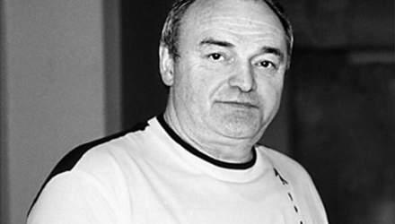 Умер экс-президент Федерации баскетбола Украины Зураб Хромаев