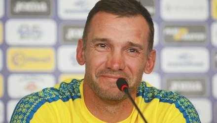 Шевченко трогательно поддержал легендарного Касильяса, который перенес инфаркт