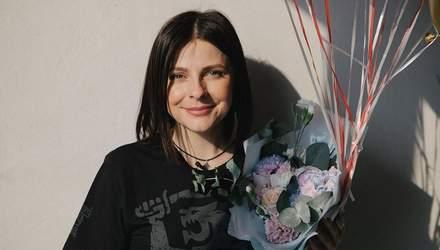 """Оксана Муха побувала у квартирі, яку їй подарували після перемоги на """"Голосі країни-9"""": фото"""