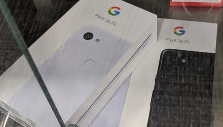 """""""Бюджетные"""" смартфоны Google Pixel 3a и Pixel 3a XL поступили в продажу до презентации"""
