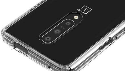 Подробные характеристики смартфонов OnePlus 7 и OnePlus 7 Pro опубликовали в сети