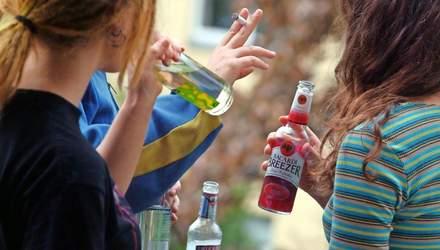 Чим небезпечний підлітковий алкоголізм та як з цим боротися батькам