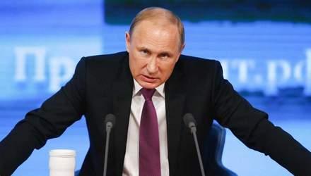 Путин бесится из-за реверсных покупок газа Украиной