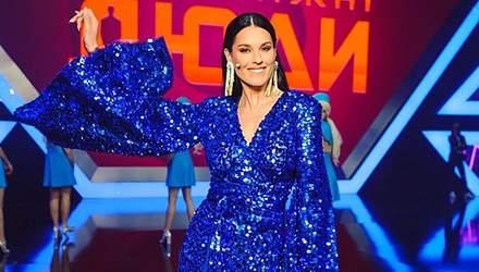 Met Gala по-украински: Маша Ефросинина показала курьезные фото