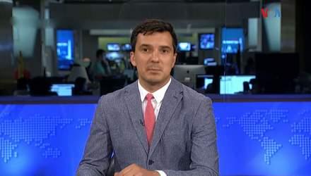 Голос Америки: Реакция Вашингтона на увольнение посла США в Украине Мари Йованович
