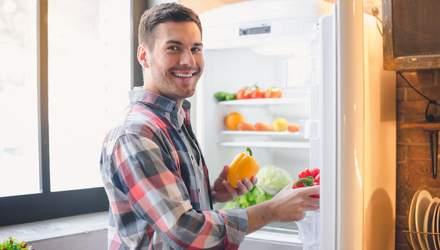 Як обрати холодильник для дому: поради на що треба звернути увагу