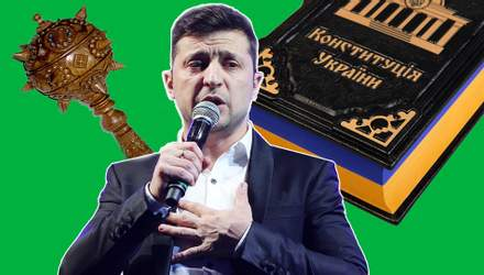 Почему депутаты оттягивают инаугурацию Зеленского