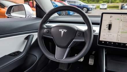 Вот это искусственный разум: Tesla научилась сама себе заказывать запчасти