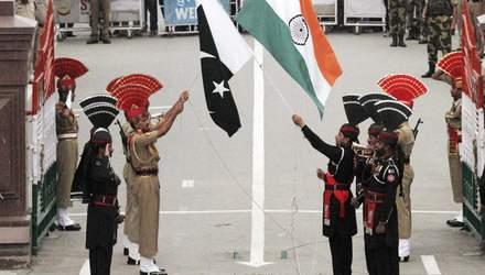 Індо-пакистанська війна: історія конфлікту та найвідоміші бої