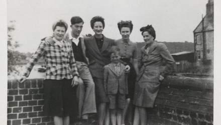 Это впечатляет: Британия показывает всю историю Второй мировой войны через историю одной семьи