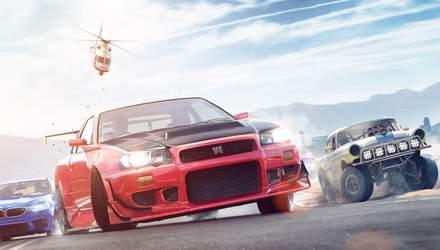 Electronic Arts готовит новую часть игры Need for Speed: вероятная дата анонса