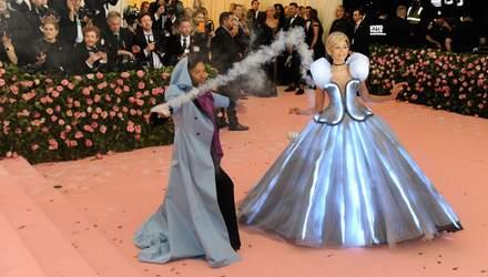 Met Gala 2019: стало известно, какой дизайнер создал больше нарядов для модного события