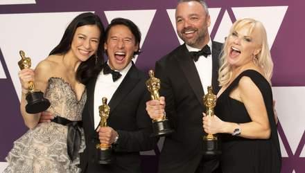 Оскар-2020: церемонія може вдруге за останні 30 років пройти без ведучого