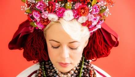 День вишиванки: в кого з українських зірок найкрасивіше вбрання