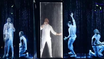 Сергей Лазарев на Евровидении-2019: чем отличилос выступление участника России на финале – видео
